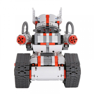 Robot Xiaomi MituRover Building Block Bluetooth Mobile Control Toy1