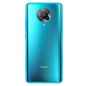 Telefon mobil Xiaomi Redmi K30 Pro, 5G, AMOLED 6.67inch, 8GB RAM, 128GB ROM, Android 10, Snapdragon865 OctaCore, Dual SIM, 4700mAh, Albastru2