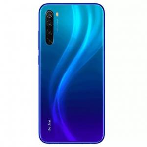 Telefon mobil Xiaomi Redmi Note 8, IPS 6.3 inch, 4GB RAM, 64GB ROM, Snapdragon 665 OctaCore, Android 9.0 cu MIUI V10, 4000mAh, Global9