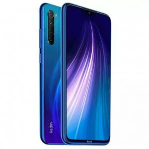 Telefon mobil Xiaomi Redmi Note 8, IPS 6.3 inch, 4GB RAM, 64GB ROM, Snapdragon 665 OctaCore, Android 9.0 cu MIUI V10, 4000mAh, Global6