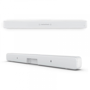 Xiaomi Soundbar, Bluetooth, 8 difuzoare, 6 ohmi, Montabil pe perete, Fashion design, Optic, SPDIF, Aux 3.5mm, RCA, Alb2