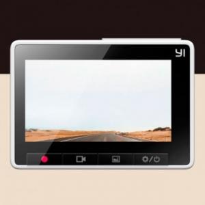 Camera auto Xiaomi Yi DVR  Dashcam  2K , unghi larg de vizualizare8