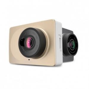 Camera auto Xiaomi Yi DVR  Dashcam  2K , unghi larg de vizualizare0