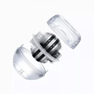 Giroscop de mana cu LED-uri Xiaomi Yunmai Wrist Trainer Negru pentru antrenarea bratelor, Anti-stres, Intarire tendoane si incheietura3