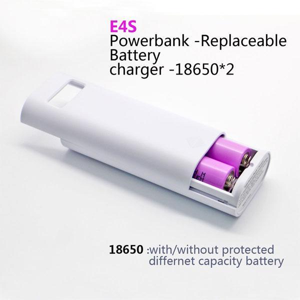 Incarcator & Power Bank Universal Powersave E4S 5200mAh-big