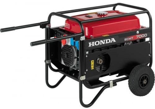 Generator digital HONDA monofazat 7KW ECMT7000K1 tip GV-big