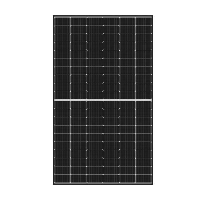 Panou fotovoltaic monocristalin, 375 Wp, LR4-60HPB, LONGi-big