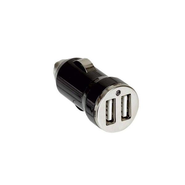 Incarcator auto dual USB 12V 2.1A Legrand 050682-big