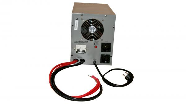 UPS pentru Centrala Termica Power Sistem Sinus HD 1600W 12V-big