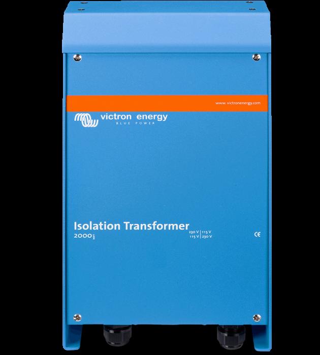 Transformator de izolatie 3600W 115/230V-big