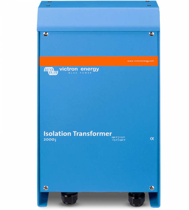 Transformator de izolatie 7000W 230V-big