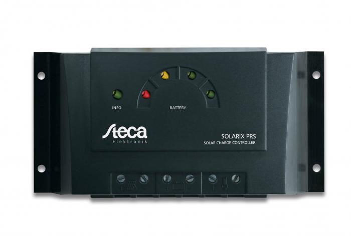 Controller PWM solar Steca Solarix PRS - 1515 12/24V 15A-big