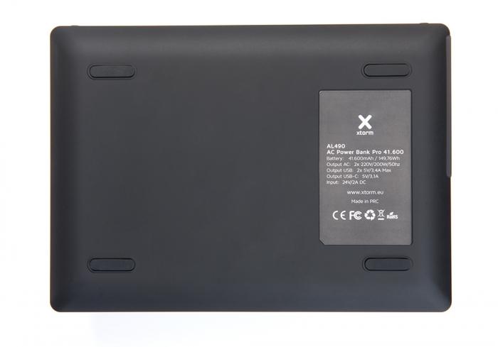 Power Bank Xtorm AC Pro 41600 mAh AL490-big