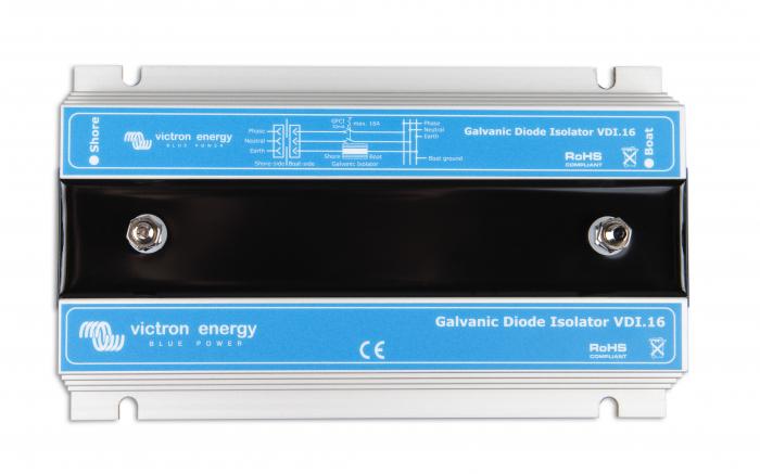 Victron Energy Izolator galvanic VDI-16A-big