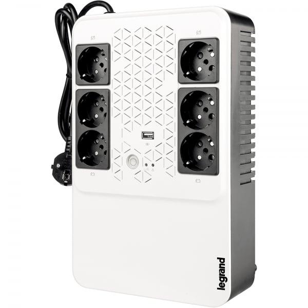 UPS Legrand Keor Multiplug 360W 600VA 310081-big