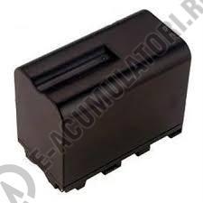 Acumulator 2-POWER VBI0963A pentru camere digitale Sony 7.2v 6600 mAh-big
