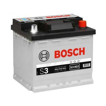 Acumulator AUTO BOSCH S3 45 Ah  0092S30020-big