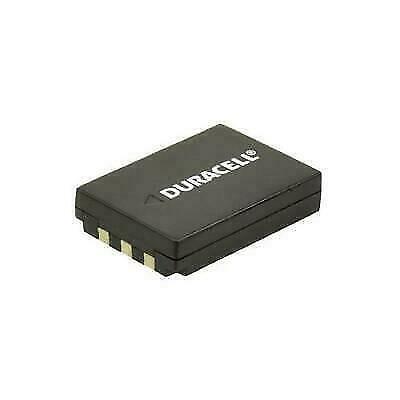 Acumulator Duracell DR9613 pentru camere digitale-big