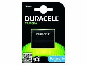 Acumulator Duracell DR9668 pentru camere digitale-big