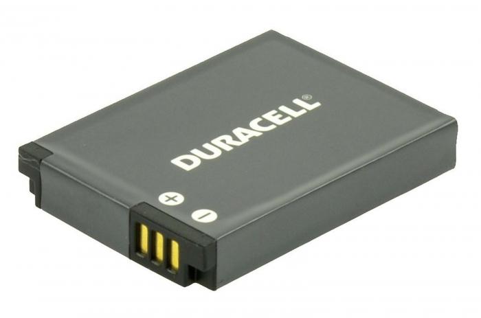 Acumulator Duracell DR9688 pentru camere digitale-big
