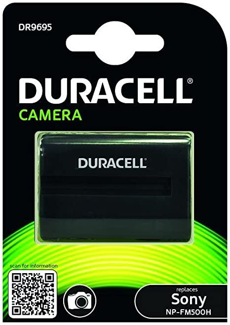 Acumulator Duracell DR9695 pentru camere digitale-big