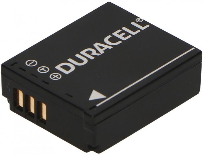Acumulator Duracell DR9710 pentru camere digitale-big