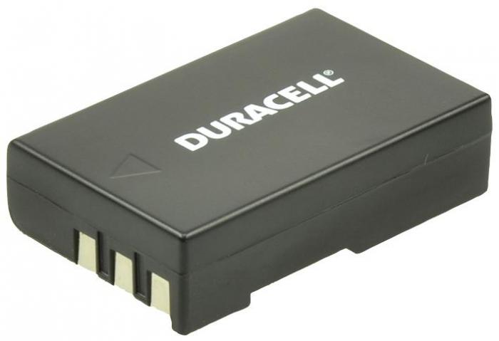 Acumulator Duracell DR9900 pentru camere digitale-big