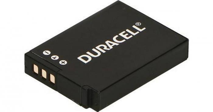 Acumulator Duracell DR9932 pentru camere digitale-big