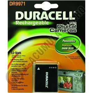Acumulator Duracell DR9971 pentru camere digitale-big