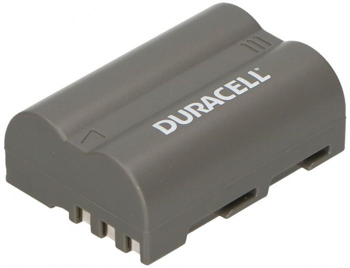 Acumulator Duracell DRNEL3 pentru camere digitale-big