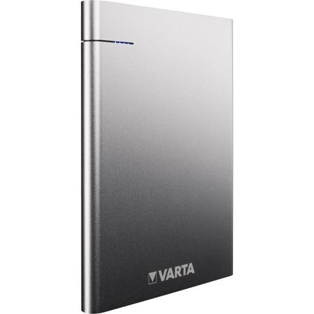 Powerbank Varta Slim Litiu-Polimer 12000mAh USB-C 57966-big