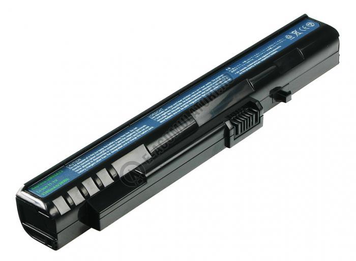Acumulator LAPTOP 2-POWER compatibil pentru Acer A110 Series, A150 Series, 3 celule Li-Ion 11.1v 2300mAh-big