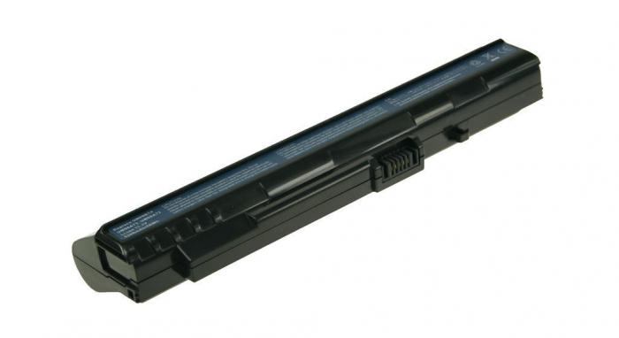 Acumulator LAPTOP 2-POWER compatibil pentru Acer A110 Series, A150 Series, 6 celule Li-Ion 11.1v 5200mAh-big