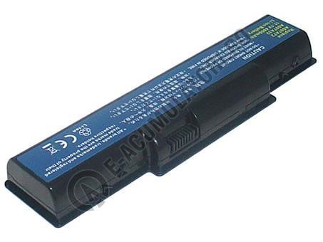 Acumulator LAPTOP 2-POWER compatibil pentru Acer Aspire 2930 Series, 6 celule Li-Ion 11.1v 4400mAh-big