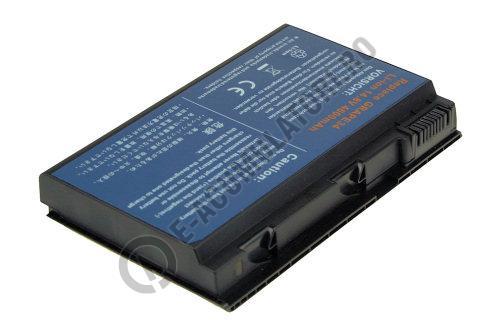 Acumulator LAPTOP 2-POWER compatibil pentru Acer Extensa 5220 Series, 5620G, 6 celule Li-Ion 14.8v 4400mAh-big