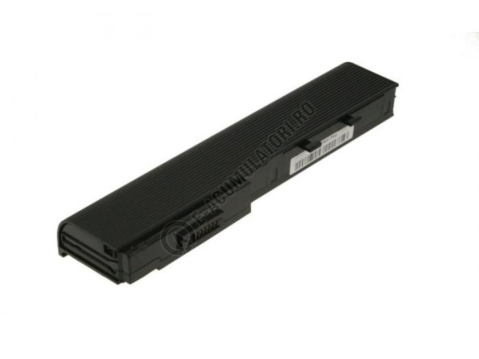 Acumulator LAPTOP 2-POWER compatibil pentru Acer TravelMate 6292, Acer Aspire 2920Z Series 6 celule Li-Ion 11.1v 4000mAh-big