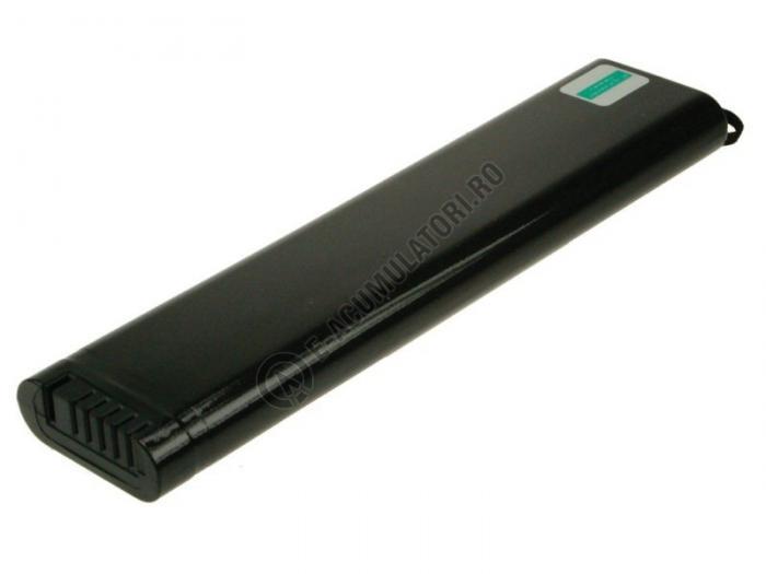 Acumulator LAPTOP 2-POWER compatibil pentru AcerNote 350, 356 Series, 6 celule Li-Ion 10.8v 4000mAh-big