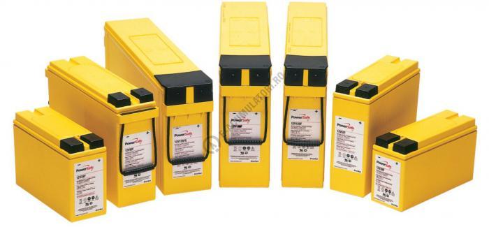 Acumulator PowerSafe ® V Front Terminal Enersys 12 V 190 Ah telecomunicatii-big