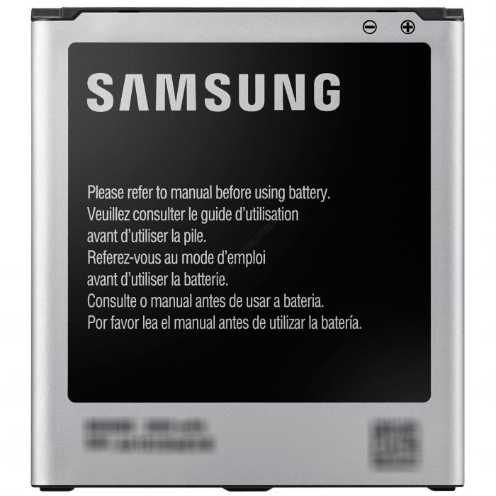 Acumulator Samsung EB-B600BEBECWW, 2600mAh, Galaxy S4 i9500/i9505-big