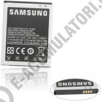 Acumulator Samsung EB-F102GBK Original I9100 Galaxy S II-big