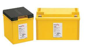 Acumulator stationar AGM VRLA Enersys Powersafe 2V 275Ah@C10 2V275-big