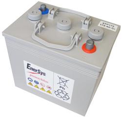 Acumulator Tractiune Powerbloc FTP 8V 145 Ah Enersys 8 FTP 145-big