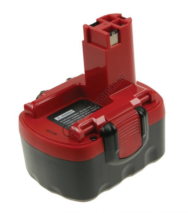 Acumulator unelte electrice 2-POWER 14.4V 3000 mAh cod PTH0013A-big