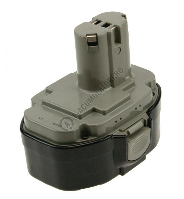 Acumulator unelte electrice 2-POWER 18 V 3000 mAh cod Makita PTH0054A-big