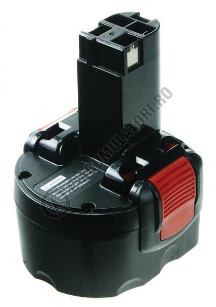 Acumulator unelte electrice 2-POWER 9,6 V 2200 mAh cod PTH0019A-big