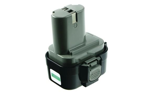 Acumulator unelte electrice 2-POWER 9.6 V 3000 mAh cod Makita PTH0098A-big