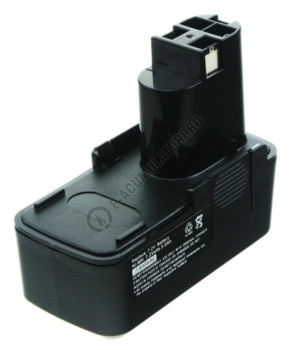 Acumulator unelte electrice 2-POWER 7.2 V 3000 mAh cod PTH0023A-big