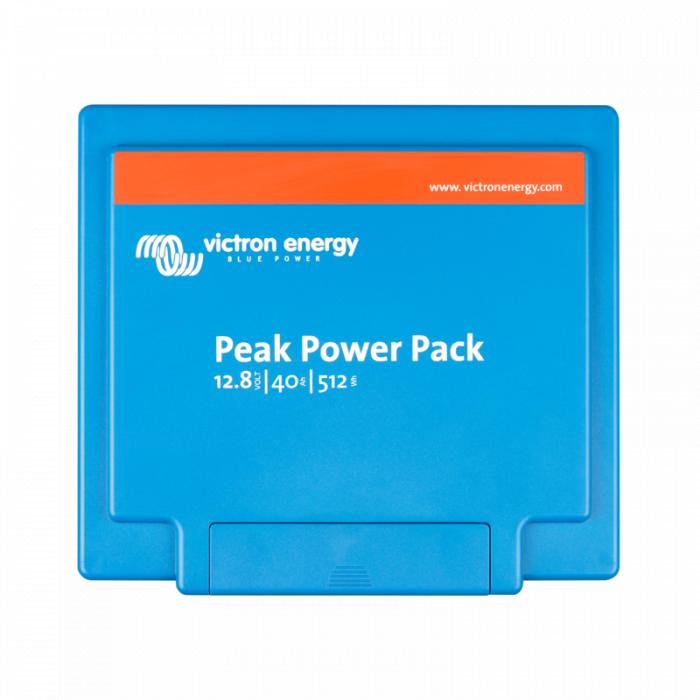 Acumulator Victron Peak Power Pack 12,8V/40Ah 512Wh-big