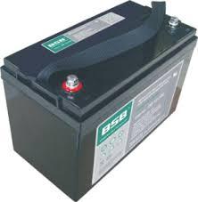 Acumulator VRLA BSB 12 V 100 Ah COD DB12-100-big