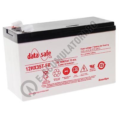 Acumulator VRLA GENESIS 12V 8.5 Ah DATASAFE 12HX35 36W/Cell 15 min-big